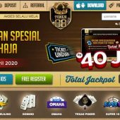 Poker88 Asia
